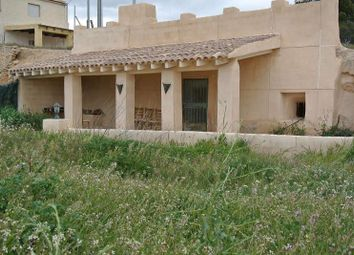 Thumbnail 3 bed property for sale in 03657 Raspay, Murcia, Spain