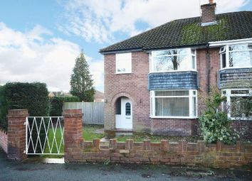 Thumbnail 3 bed property to rent in Plas Newton Lane, Chester