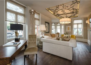 Thumbnail 3 bedroom flat for sale in Cunningham Court, Maida Vale, London