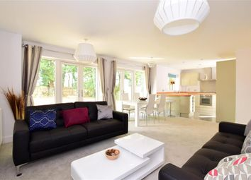 Thumbnail 4 bed detached house for sale in West Close, Polegate, East Sussex