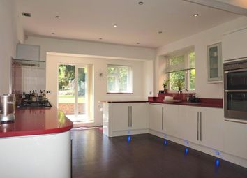 Thumbnail 8 bed detached house to rent in Purley Knoll, Purley