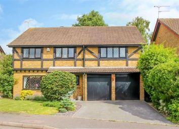 5 bed detached house for sale in Redditch, Bracknell RG12
