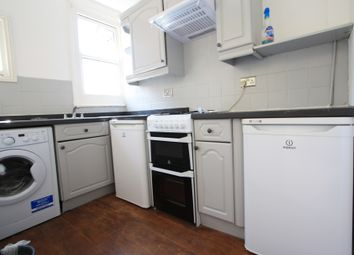 Thumbnail 4 bed flat to rent in Louisville Road, Tooting Bec