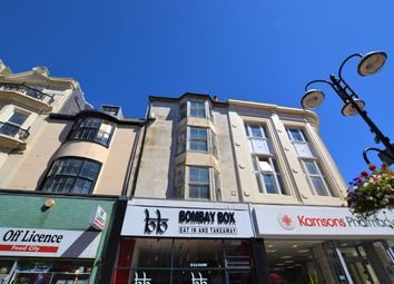 Thumbnail 1 bed flat to rent in Wellington Place, Hastings, St Leonards On Sea