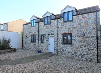 Thumbnail 4 bed detached house for sale in The Village, Littleton-Upon-Severn, Bristol