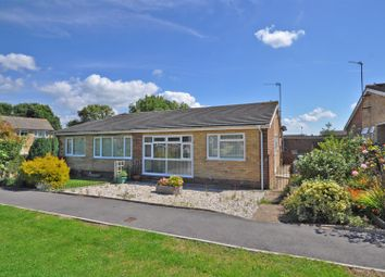 Thumbnail 2 bed semi-detached bungalow for sale in Acorn Green, Hailsham