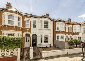 Thumbnail 3 bed terraced house for sale in Ormeley Road, Balham