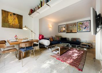 Thumbnail 2 bed flat to rent in 57 Oxford Gardens, North Kensington / Notting Hill
