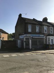 Thumbnail Commercial property for sale in 47 White Horse Road, East Ham, London