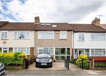 Thumbnail 4 bed terraced house for sale in Brockenhurst Way, Norbury