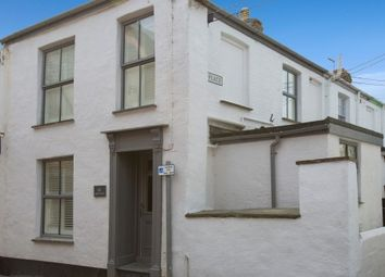 Thumbnail 2 bed end terrace house for sale in Middle Street, Padstow