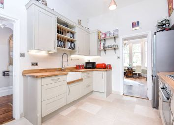 Thumbnail 2 bed flat for sale in Garfield Road, Clapham Common North Side