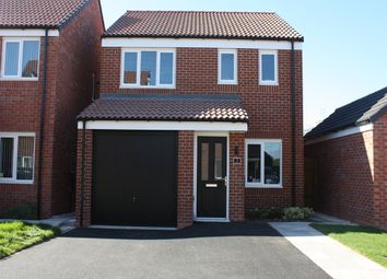 "Thumbnail 3 bed semi-detached house for sale in ""The Rufford"" at Quarry Hill Road, Ilkeston"