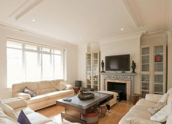Thumbnail 2 bedroom flat to rent in Prince Albert Road, St Johns Wood