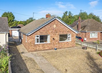 Thumbnail 3 bed bungalow for sale in North Parade, Holbeach