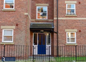 Thumbnail 1 bed flat for sale in Spring Bank, Preston