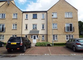 Thumbnail 2 bed flat for sale in Merchants Court, Bingley, West Yorkshire