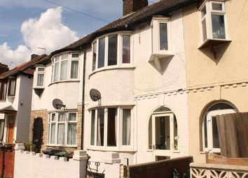 Thumbnail 3 bed property to rent in Burwell Road, Leyton, London