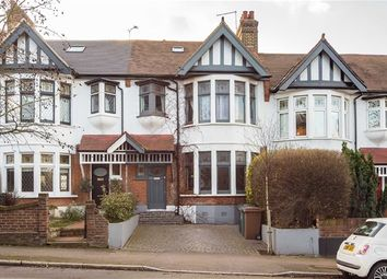 Thumbnail 4 bed property for sale in Hale End Road, Woodford Green