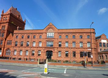 Thumbnail 3 bed flat to rent in The Perfume Factory, 384 Chester Road, Old Trafford