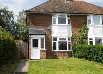Thumbnail 3 bed property to rent in Northfields, Dunstable