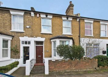 Thumbnail 2 bed cottage to rent in Pelham Road, London