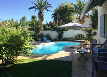 Thumbnail 3 bed property for sale in Canohes, Languedoc-Roussillon, 66680, France