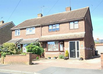 Thumbnail 3 bed semi-detached house for sale in The Orchards, Sawbridgeworth, Hertfordshire