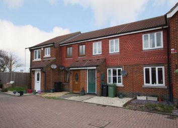 Thumbnail 2 bed terraced house to rent in Lea Grove, Didcot