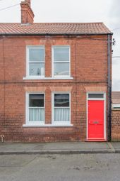 Thumbnail 3 bed end terrace house for sale in Newport, Barton-Upon-Humber, Lincolnshire