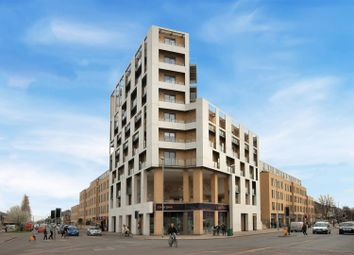 Thumbnail 2 bed flat to rent in Marque House, 143 Hills Road, Cambridge