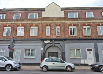 Thumbnail 3 bed flat for sale in Fratton Road, Portsmouth