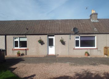 Thumbnail 2 bed cottage for sale in 3 Ryehill Cottages Craigo, Montrose