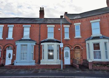 Thumbnail 3 bed terraced house to rent in Petteril Street, Carlisle