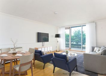 Thumbnail 3 bed flat to rent in Greenfell Mansions, Glaisher Street, London