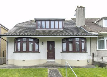 4 bed bungalow for sale in Church Road, Bishopsworth, Bristol BS13