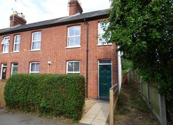 Thumbnail 3 bed property to rent in Seaford Road, Wokingham