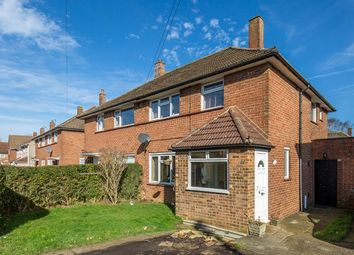 Thumbnail 3 bed property for sale in Kennelwood Crescent, New Addington, Croydon