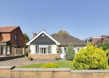 Thumbnail 2 bed detached bungalow for sale in Coronation Road, Nuthall, Nottinghamshire