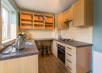 Thumbnail 2 bed property to rent in Coegnant Road, Caerau, Maesteg