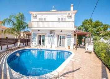 Thumbnail Villa for sale in Vrysoulles, Famagusta, Cyprus