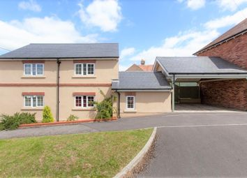 3 bed detached house for sale in High Street, Rowde, Devizes SN10