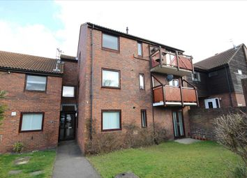 Thumbnail 1 bedroom flat to rent in Ashfield Avenue, Bushey WD23.