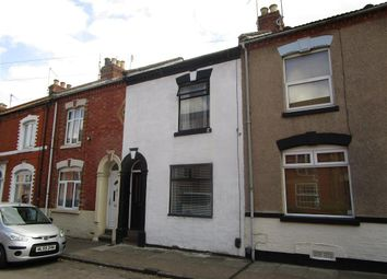 Thumbnail 3 bedroom property to rent in Gray Street, Northampton
