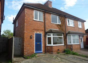 Thumbnail 3 bed semi-detached house to rent in Lower Newport Road, Aldershot