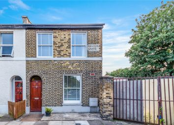 Amersham Grove, London SE14. 3 bed terraced house