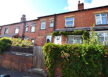 Thumbnail 3 bed terraced house to rent in Wooler Avenue, Beeston, West Yorkshire
