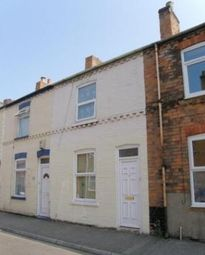 Thumbnail 2 bed terraced house to rent in Wheeldon Street, Gainsborough, Lincolnshire