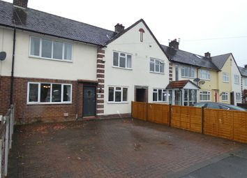 Thumbnail 3 bed terraced house for sale in Brayton Avenue, Sale