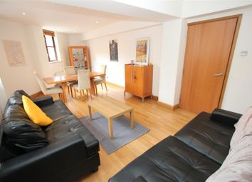 Thumbnail 3 bedroom flat to rent in Kingsley Mews, Wapping Lane, Wapping